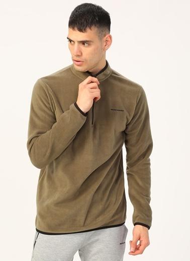 Skechers Sweatshirt Yeşil